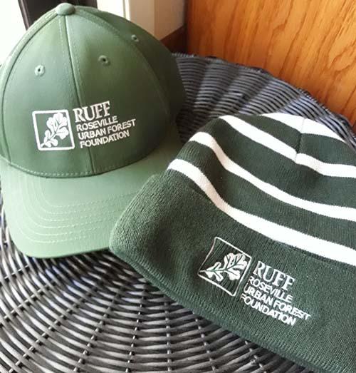 Item 3 - RUFF Hats